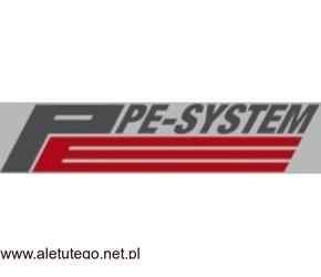 Pe-System - producent zbiorników objętych nadzorem UDT