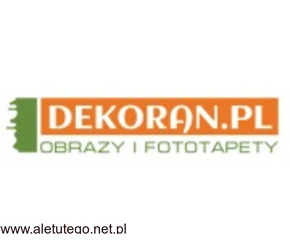 Tapety - dekoran.pl