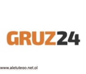 Worki BIG Bag Na Gruz Warszawa - gruz24.pl