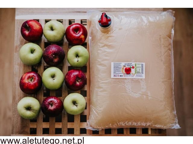SOKI, MIODY, KISZONKI - naturalne 100% z darmową dostawą do twojego domu