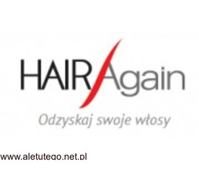 Alternatywa przeszczepu włosów - hairagain.com.pl