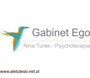 Gabinet Psychoterapii Ego Nina Turek