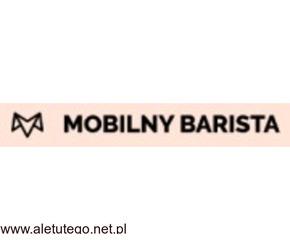 Sklep z kawą - Mobilny Barista