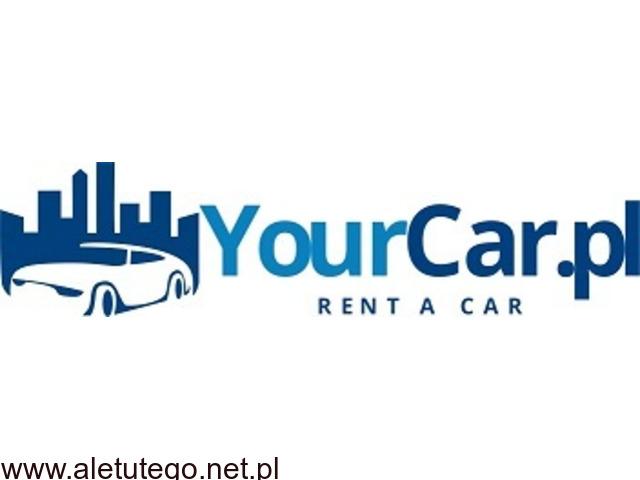 Auta osobowe z wypożyczalni w Tychach - YourCar