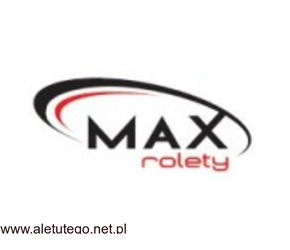 Rolety | max-rolety.pl