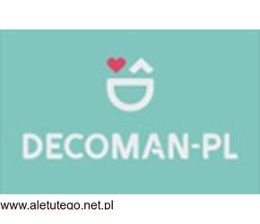 Rolety okienne - decoman.pl