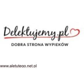 Sprawdź ciekawe przepisy na ciasta na Delektujemy.pl!