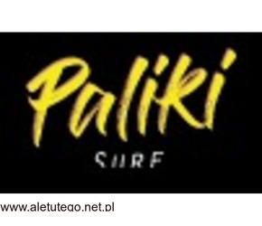 Surfing kurs hel - palikisurf.pl