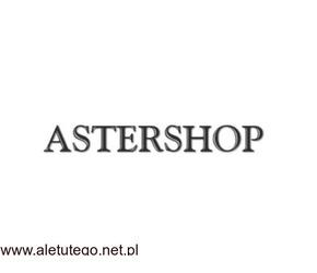 Astershop.pl - sklep z akcesoriami łazienkowymi