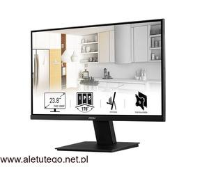 Msi pro mp241 |  Black white TV