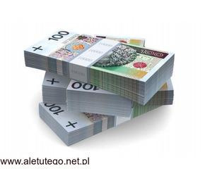 Pożyczki hipoteczne bez BIK oddłużeniowe pod zastaw nieruchomości