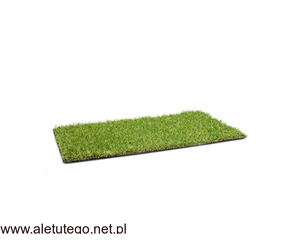 Sztuczna trawa ogrodowa
