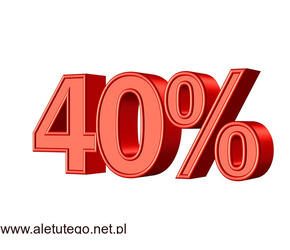Kody rabatowe na produkty dla domu i firmy. Rabaty nawet do 40%!