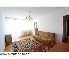 Słoneczne przytulne 2 pokojowe mieszkanie w centrum Wrocławia