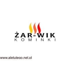 Nowoczesne kominki sklep internetowy ŻAR-WIK