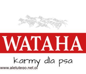 Wataha - karma w puszce dla kota i psa