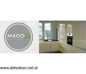 Magos - kuchnie na wymiar
