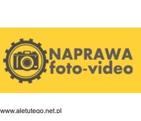 NAPRAWA APARATÓW I KAMER Kraków Myślenice Wadowice www.naprawafotovideo.pl