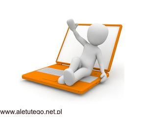 Naprawa komputera stacjonarnego lub laptopa. Serwis drukarek laserowych i atramentowych.