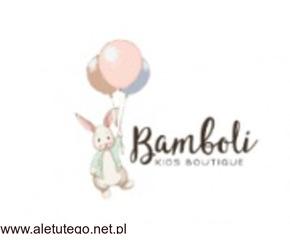 Akcesoria dla niemowląt - bamboli.pl