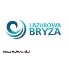 Wakacje dla rodzin z dziećmi - lazurowabryza.pl
