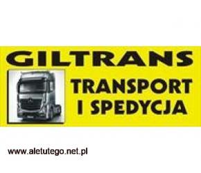 Zatrudnię kierowców w transporcie międzynarodowym, kategoria C, C+E