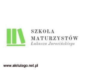 Szkoła Maturzystów Łukasza Jarosińskiego