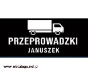 Usługi transportowe Januszek