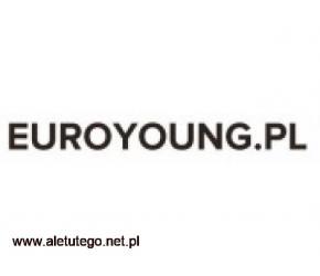 Moda dla dzieci - euroyoung.pl
