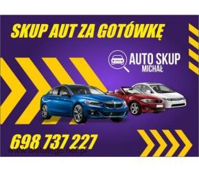 Skup Aut-Skup Samochodów# Warszawa i Okolice# Najwyższe CENY !