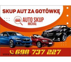 Skup Aut-Skup Samochodów#Łomianki i Okolice# Najwyższe CENY !