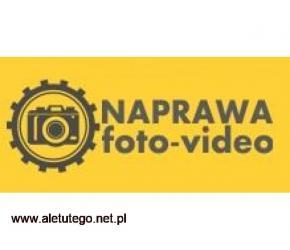 OLYMPUS APARAT OBIEKTYW NAPRAWA Kraków  www.naprawafotovideo.pl