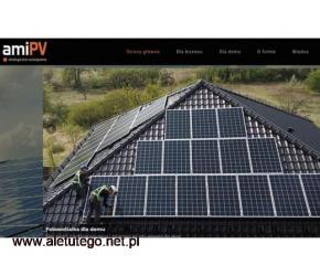 AmiPV - ekologiczne rozwiązania