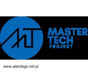 Master Tech Projekt - ogniwa fotowoltaiczne - Zachodniopomorskie