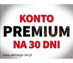 NETFLIX Polski lektor Premium Ultra HD