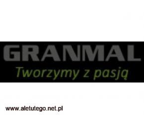 Blaty z granitu - granmal.eu