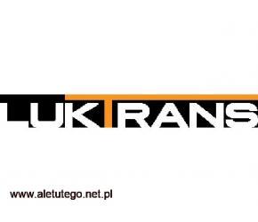 Luktrans - międzynarodowy przewóz towarów Gdańsk