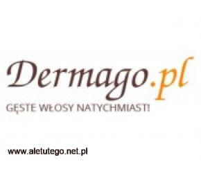 Mikrowłókna do włosów - dermago.pl