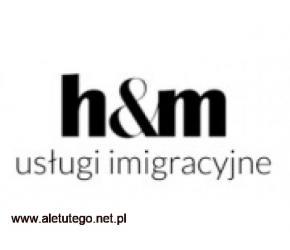 Zezwolenie na pracę - d-hm.pl
