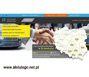 Skup aut Kielce