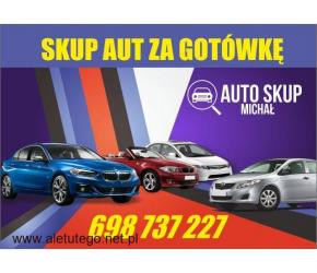 Skup Aut-Skup Samochodów #Przasnysz i okolice# Najwyższe CENY!