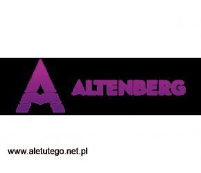 Altenberg - Rozmówki angielskie