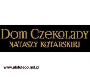 Dom Czekolady - Świat Czekolady