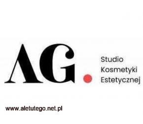 Studio Kosmetyki Estetycznej Agnieszka Gajewska
