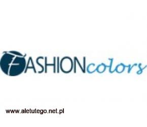 Materiały do szycia - fashioncolors.pl