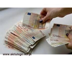 oferta finansowania