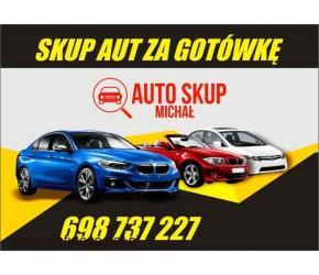 Skup Aut-Skup Samochodów #Wołomin i okolice# Najwyższe CENY!