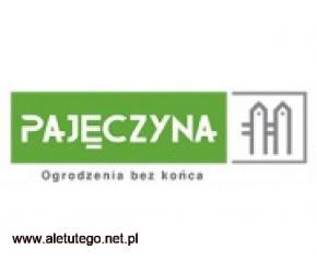 Siatki Zgrzewane - pajeczyna.eu
