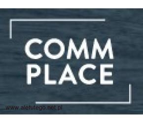 Strategie komunikacji - commplace.pl