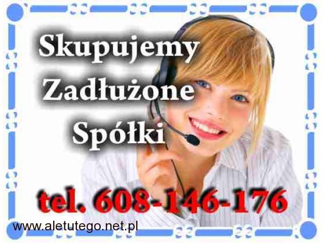 Zadłużenie W Spółce Pomoc UKS/KAS/JPK - 1/1